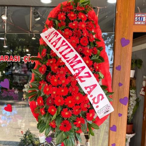 düğün & açılış çiçeği